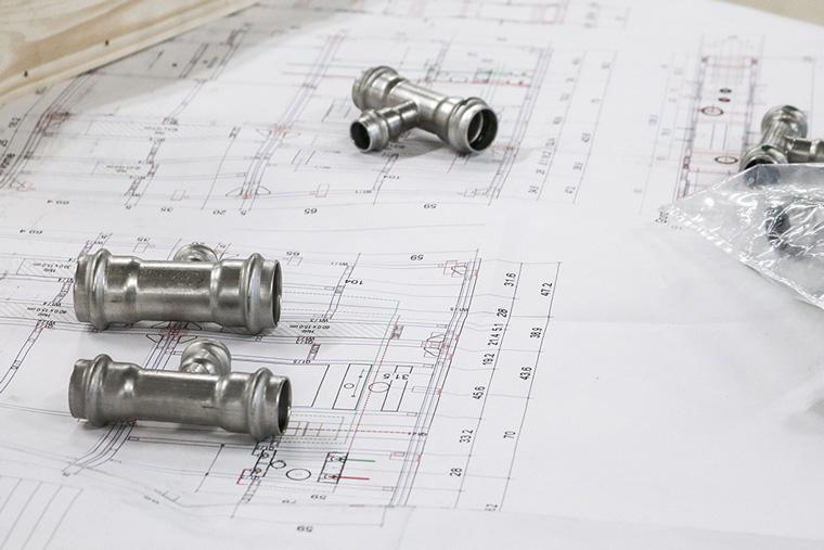 Moderne Heizsysteme mit der Storch Heizung Sanitär GmbH