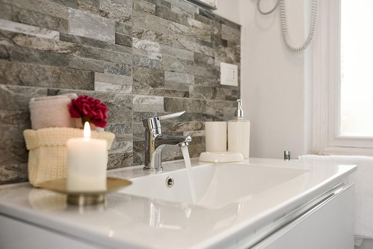 Wasserversorgung im Badezimmer mit der Storch GmbH in Perkam-Pilling